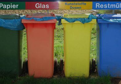 triage de déchets